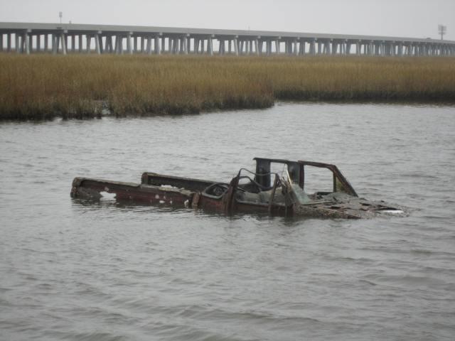 grand isle truck 2
