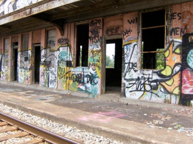Baxter Station